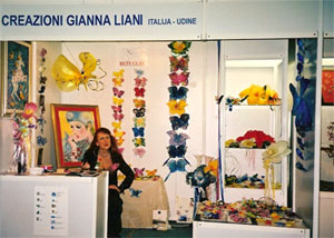 Fairs and exhibitions creazioni gianna liani for Chambre de commerce francaise a dubai